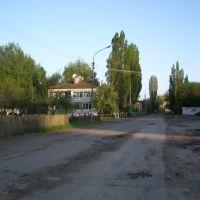 Иловля, ул. Красноармейская, Иловля