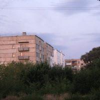 from mayakovsky to west, Калач-на-Дону