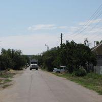 Улица Степана Разина, Калач-на-Дону