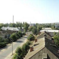 улица Пархоменко, Калач-на-Дону