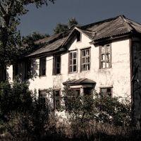 Deserted House, Калач-на-Дону