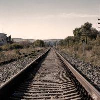 Railway, Калач-на-Дону