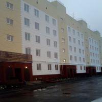 новый дом, Калач-на-Дону