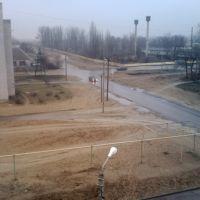 ул Кирова, Калач-на-Дону