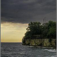 Волга, Камышин