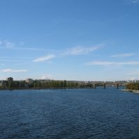 Бухта, Камышин