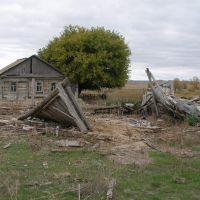 Умирающая деревня, Клетский