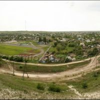 Panorama, Клетский