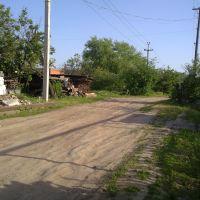 Безмятежная улица в г. Котельниково, Котельниково