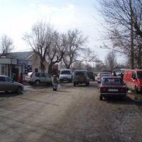 Улица Ленинa Котельниково, Котельниково