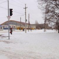 Спортивный зал в Котельниково, Котельниково