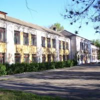 Школа №3, Котельниково