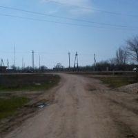 Улица Гагарина, Котельниково