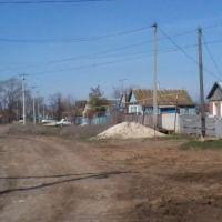 пер. Котельниковский, Котельниково