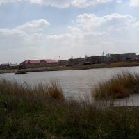 Речка, Котельниково