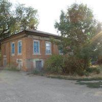 ул.Беловицкая дом 8, Котельниково