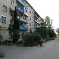 ул.Советская, дом 19., Котельниково