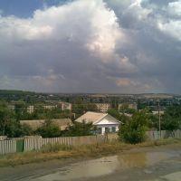 Город Котово., Котово
