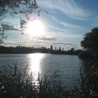 мост, Котово