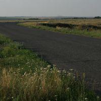 view, Кумылженская