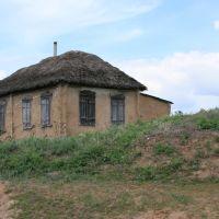 Дом в Глушице, Кумылженская