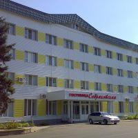 г.Михайловка, Волгоградская обл., гостиница, Михайловка