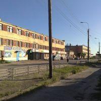 Себряковский Машиностроительный завод (jun 09), Михайловка