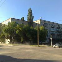 Михайловка (jun 09), Михайловка