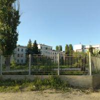 Волгоградский Областной Клинический Диагностический Центр (jun 09), Михайловка