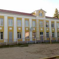 Школа (jun 09), Михайловка