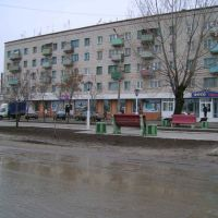 Центр (Mihaylovka.ru), Михайловка