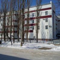 диагностический центр, Михайловка