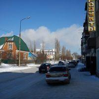 улица Мичурина, Михайловка