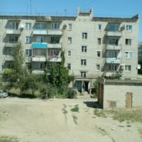 Двор 2006, Михайловка