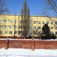 Административное здание, Михайловка