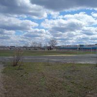 стадион, Нехаевский