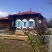 Землица, Николаевск