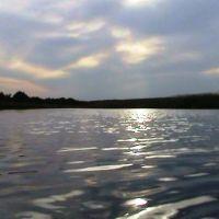 Буря мглою небо кроет..., Новоаннинский