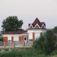 Дом Мэра Города, Новоаннинский