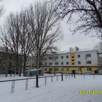 дворы..., Новоаннинский