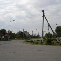 ул. Советская, Новоаннинский