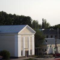 Кинотеатр, Новоаннинский