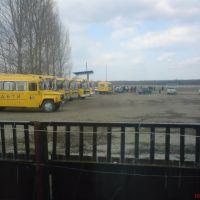 соревнования, Новоаннинский