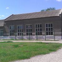 Новоаннинская начальная школа №3, Новоаннинский