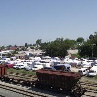 Рыночный день, Новоаннинский