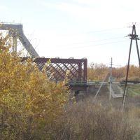к мостам, Новоаннинский