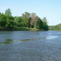 река Хопер, Новониколаевский