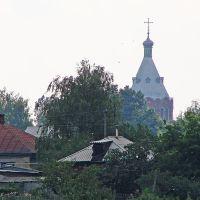 Грибановка, Новониколаевский