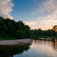 закат, Новониколаевский
