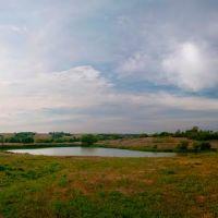 пруд, Новониколаевский